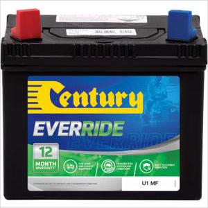 Century Battery U1 Mf