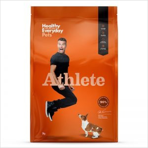 Healthy Everyday Pets Athlete 12 Kg