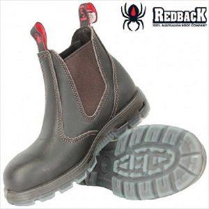 Redback Bobcat Ubok Size 4