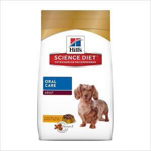 Hs Dog Adt Oral Care 2kg