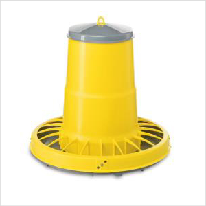 Bb Sup Poultry Feeder 15kg