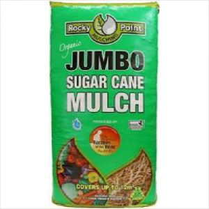 Rocky Point Sugar Cane Mulch (jumbo)