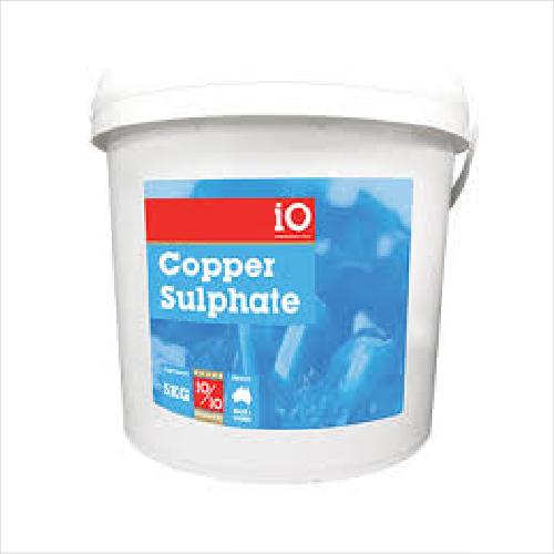 Io Copper Sulphate 1kg