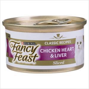 Ff Chicken Heart & Liver 85gr