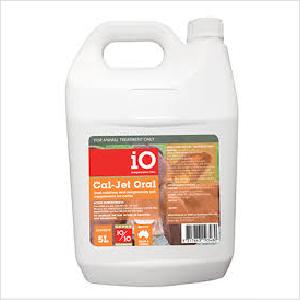 Io Cal - Jet Oral 500ml