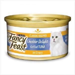 Ff Classic Cheddar Tuna 85g
