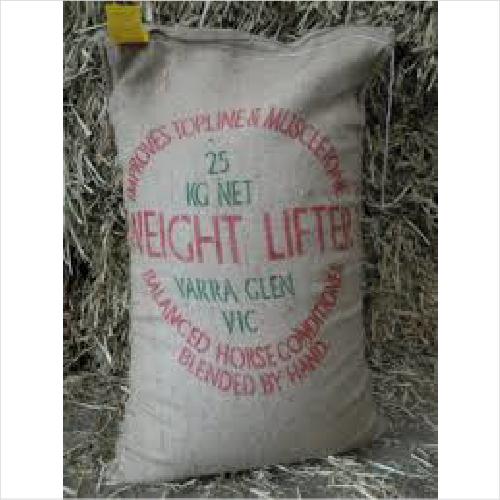 Weightlifter Calm 25kg
