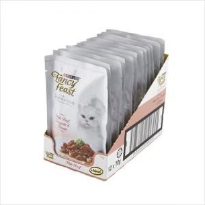 Ff Inspir Beef Courg Tomato 12x70g