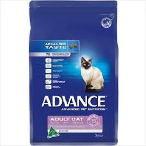 Advance Cat Total Wellbeing Fish 3 Kg