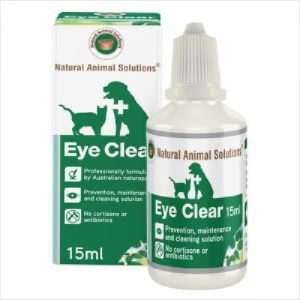 Nas Eye Clear 15ml