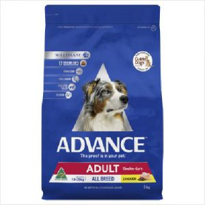 Advance Adult All Breed Chicken 3kg