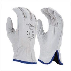 Maxisafe Glove Rigger Full Grain Small