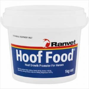 Ranvet Hoof Food 1kg
