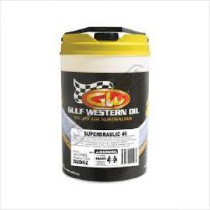 Gw Superhydraulic Iso 46 20 Litre