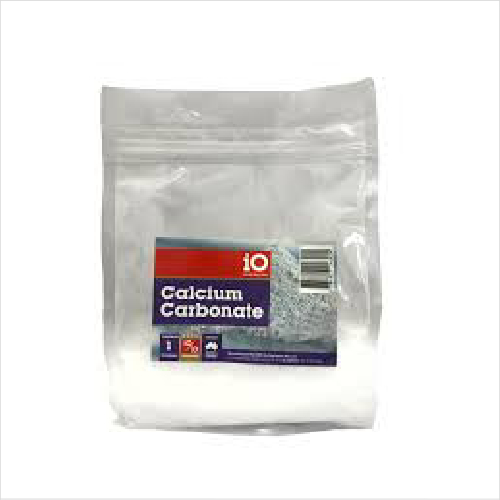Io Calcium Carbonate 1kg