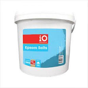 Io Epsom Salts 5kg