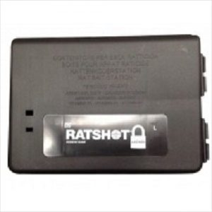 Io Ratshot Bait Station Locked Medium