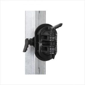 Gal Insulator Pinlock Steel Post Pk25
