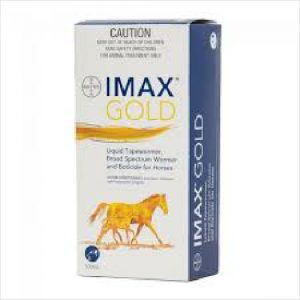 Bayer Imax Gold 100mls