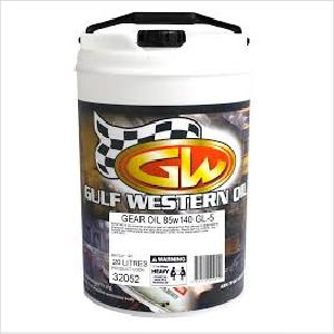 Gw Gear Lube 85w-140 20 Litre
