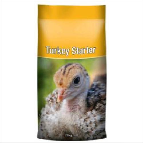 Laucke Turkey Starter 20kg
