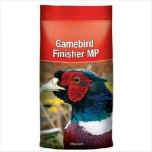 Laucke Gamebird Finisher 20 Kg