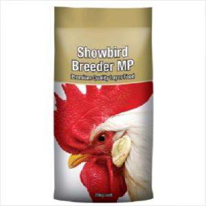 Laucke Showbird Breeder Mp 20kg