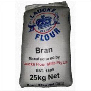 Laucke Bran 25kg