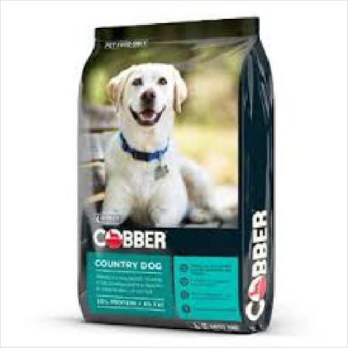 Rid Cobber Country Dog 20kg