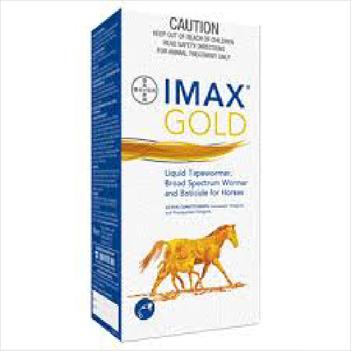 Bayer Imax Gold 50mls