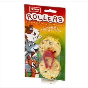 Peters Rollers 2x34grams