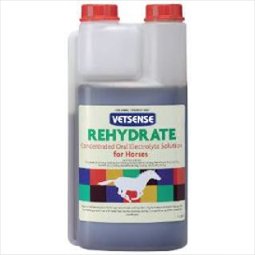 Cm Labs Rehydrate Horse 1 L