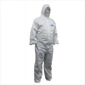 Maxisafe Coverall Xxl Large