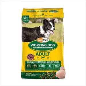 Coprice Working Dog Chicken 20kg *new*