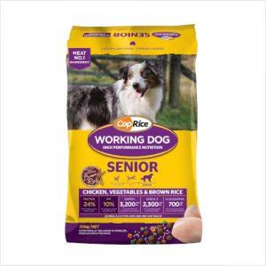 Coprice Working Dog Senior 20kg