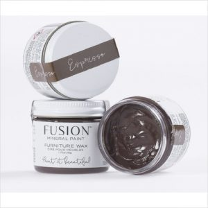 Fusion Wax Furniture Expresso 50g