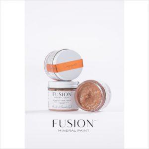 Fusion Wax Furniture Copper 50g