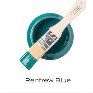 Fusion Mineral Paint Renfrew Blue 37ml
