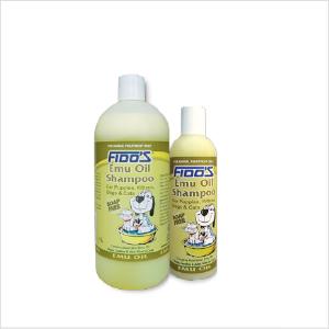 Fidos Emu Oil Shampoo 1lt