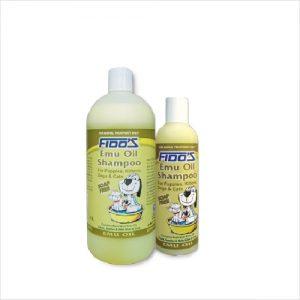 Mavlab Fido's Emu Oil Shampoo 250ml