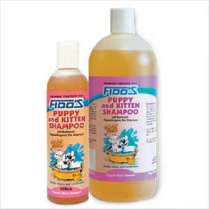 Fidos Puppy & Kitten Fresh Spritzer Spr
