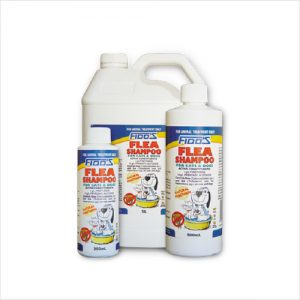 Fidos Flea Shampoo 500ml