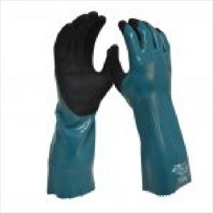 Maxisafe Glove Chemical Large