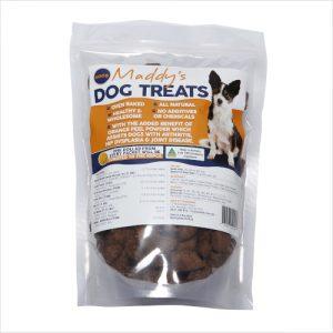 Maddy's Dog Treats 500gram