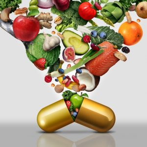 Supplements, Vitamins & Minerals