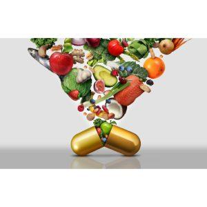 Supplements, Vitamins & Minerals