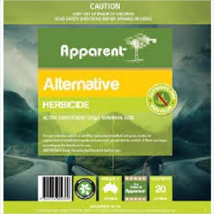 Apparant Alternative 5lt