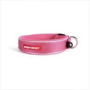 Ezydog Collar Classic M Pink