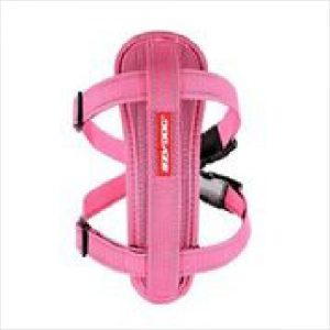 Ezydog Harness Cp S Pink