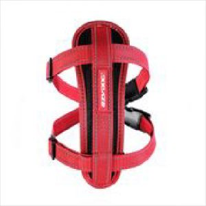 Ezydog Harness Cp M Red